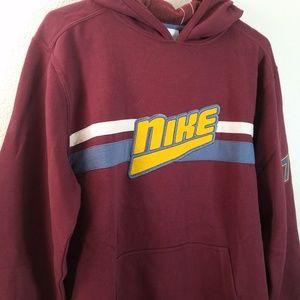 Nike 72 Hoodie Kids XL, Women's M 18-20